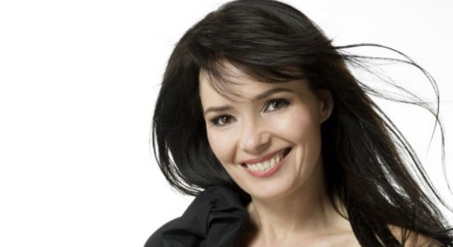 Making Memories….a review of Beverley Craven's live performance.