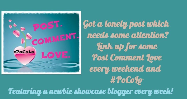 Post Comment Love Banner