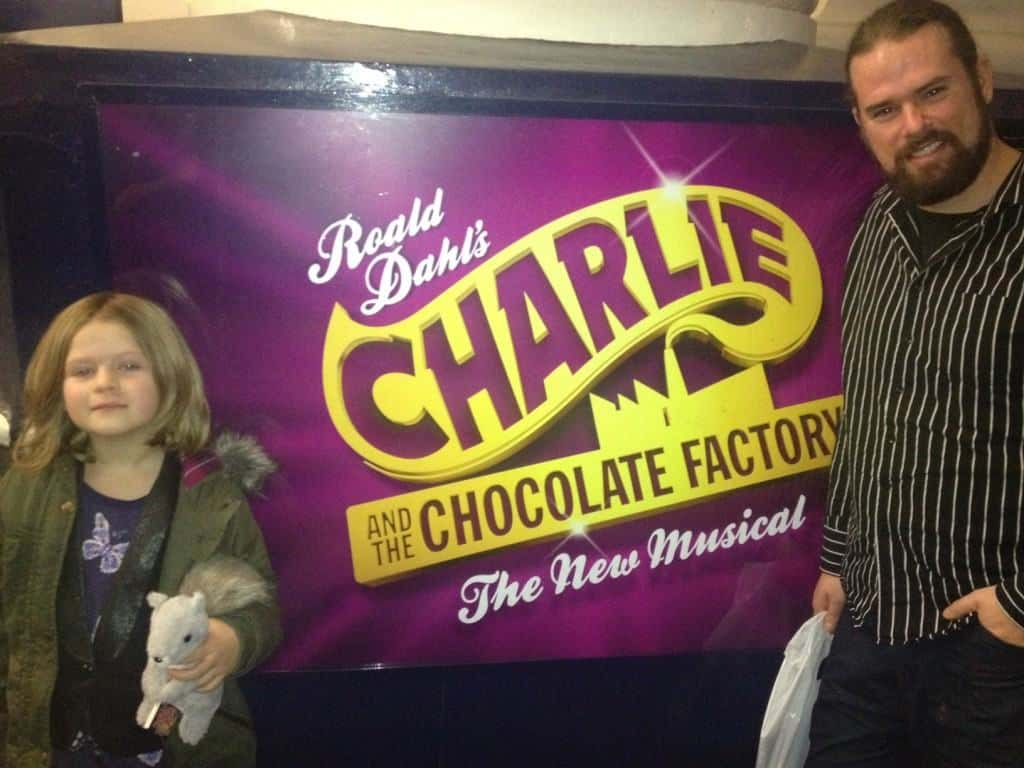 Charlie and the Chocolate Factory – You Have To Believe It To See It!