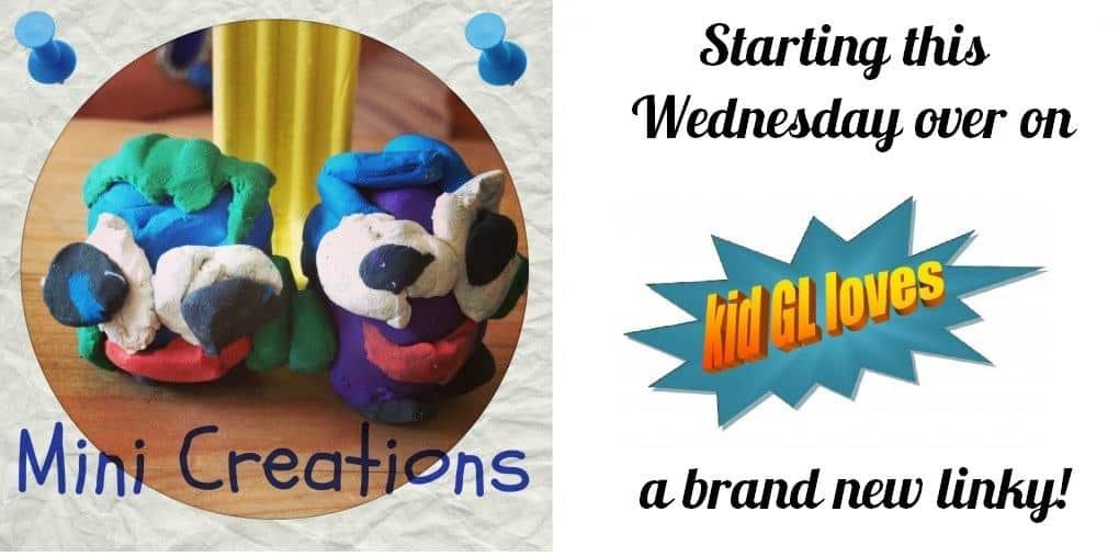 Mini Creations Banner