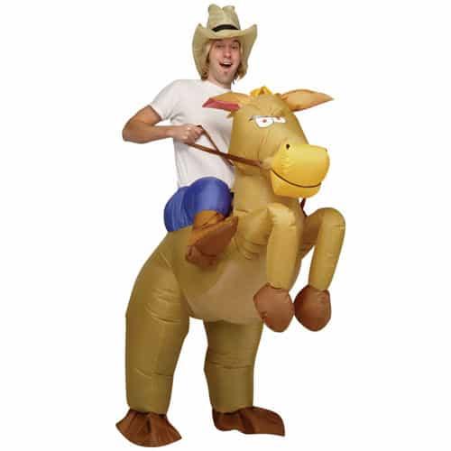Team Honk Costume