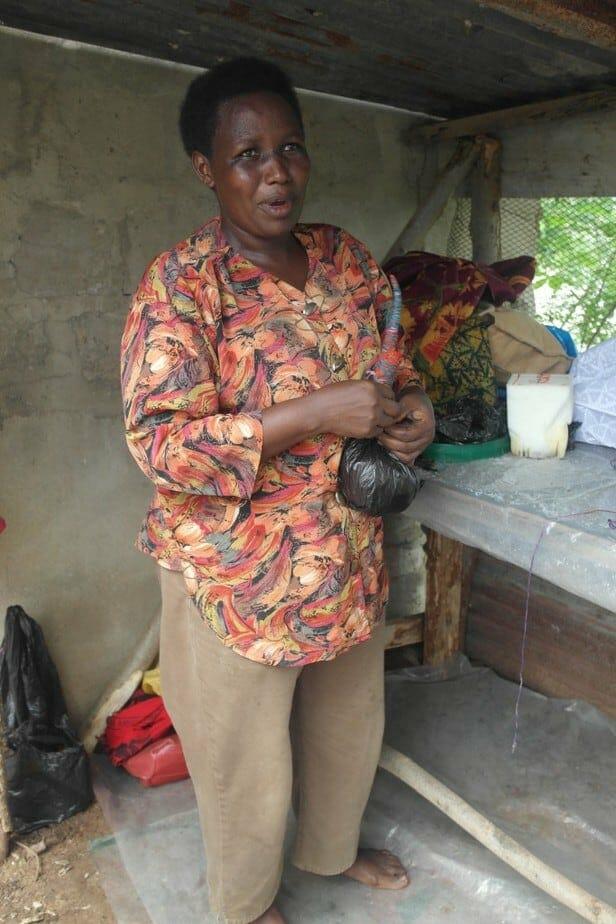 Meet Eliafura – A Team Honk Digital Postcard from Tanzania. #lastingchange