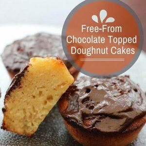 New recipe over on my blog #freefrom #glutenfree #refinedsugarfree