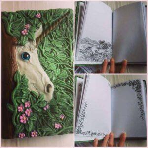 Magical World Journals