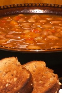 bulgarian-bean-broth-with-bread-1283850-m