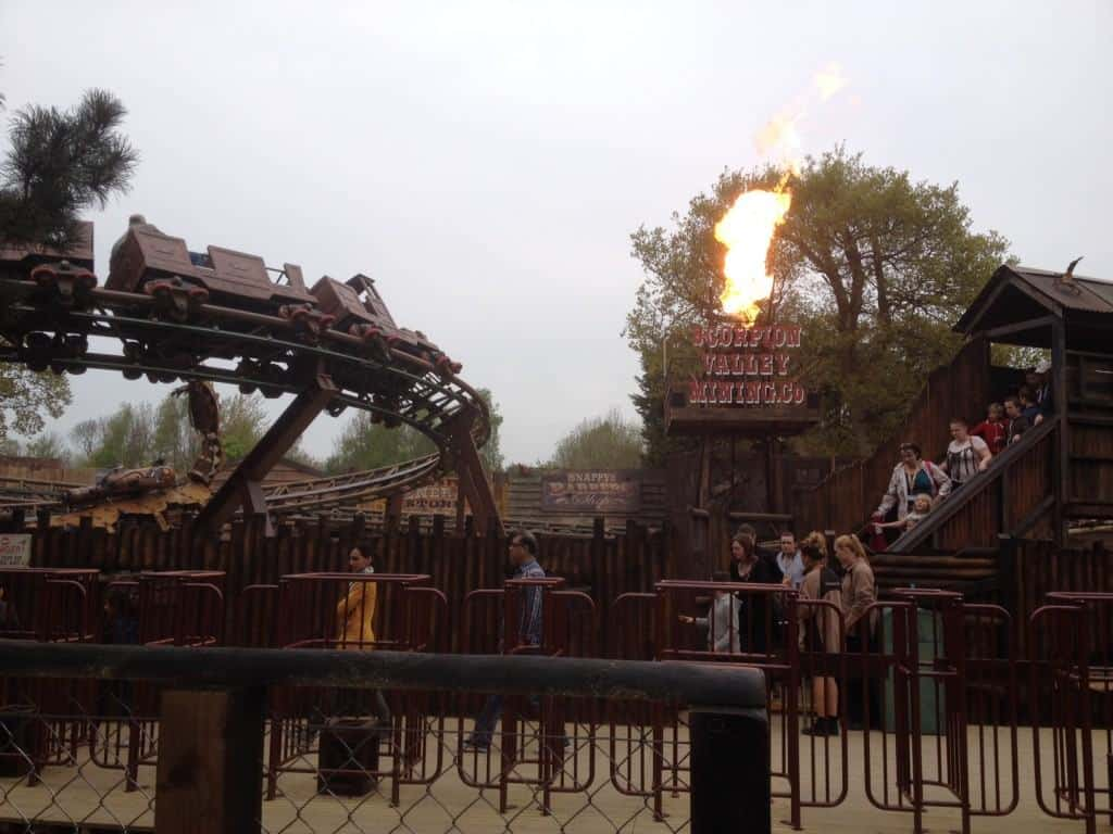 A Sun Superday at Chessington World of Adventures PLUS WIN £250!!
