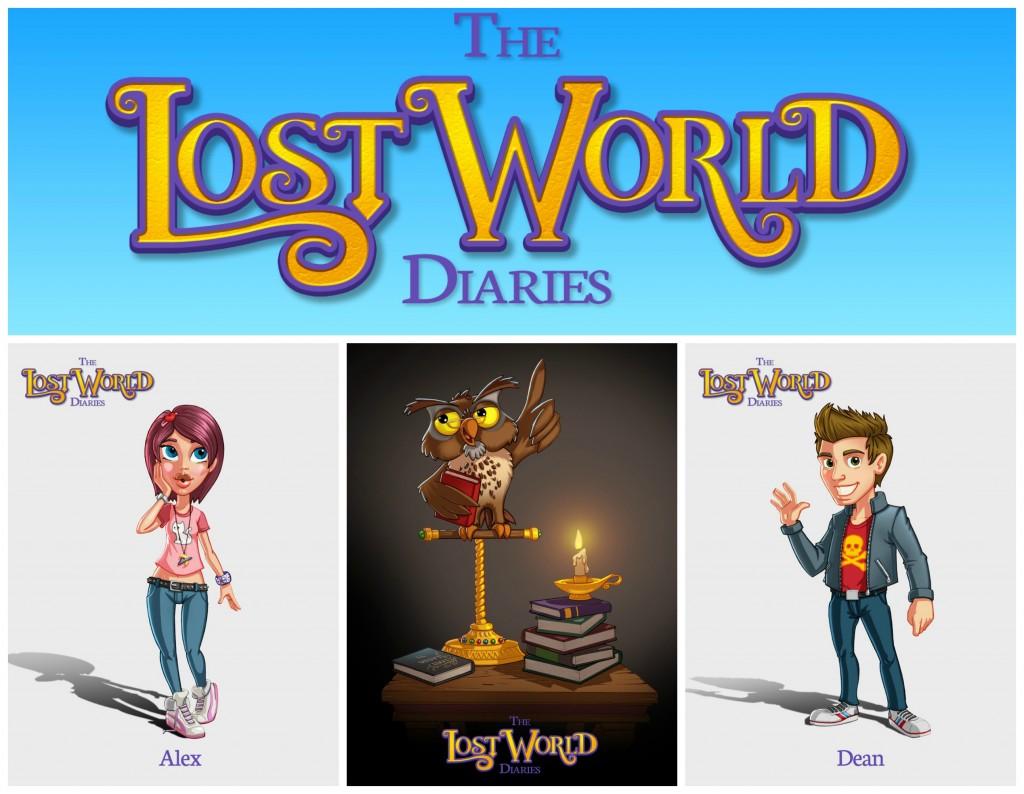 Lost World 1