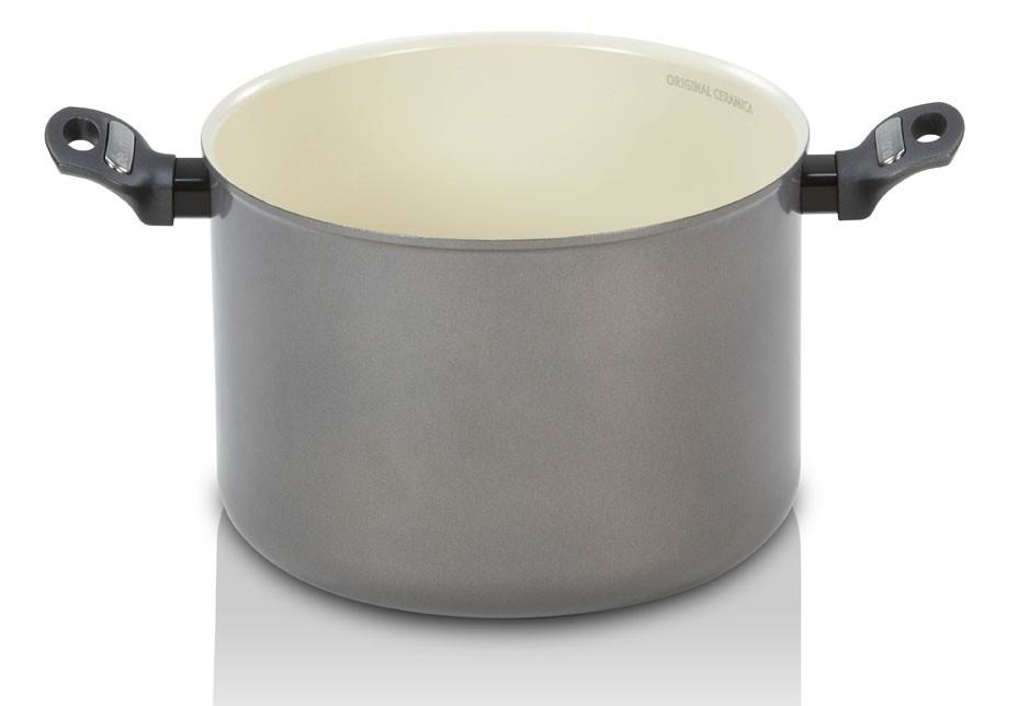 The Delimano Difference. A review of the Prima + Cooking Pot.
