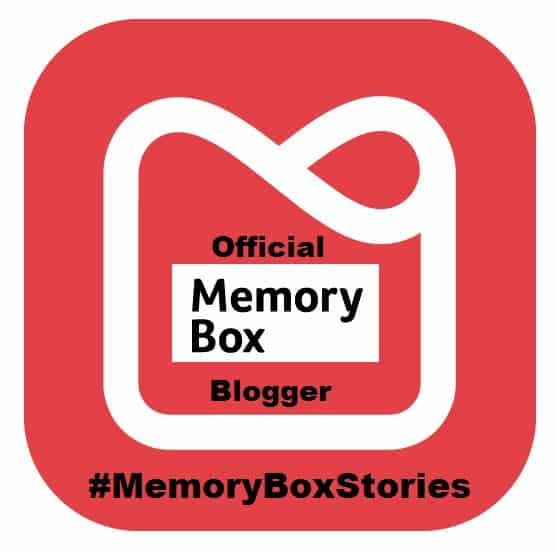 Memories Are Made for Sharing. A Review of the Memory Box App.