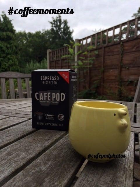 cafepod 1