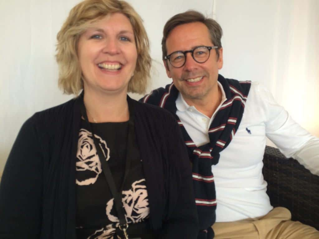 Rewind Festival South 2014. An Interview with Nick Heyward.