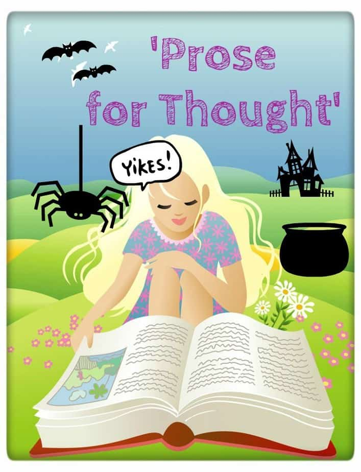 Prose for Thought – Halloween 2014