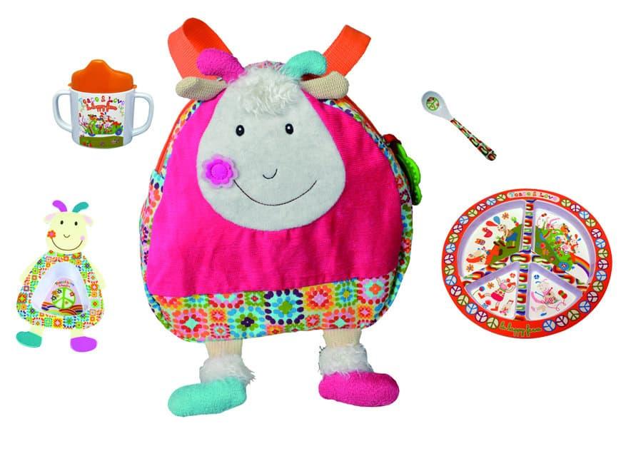 Hugette picnic bundle