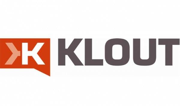 Social Follow Love #SoFoLo – this week Klout