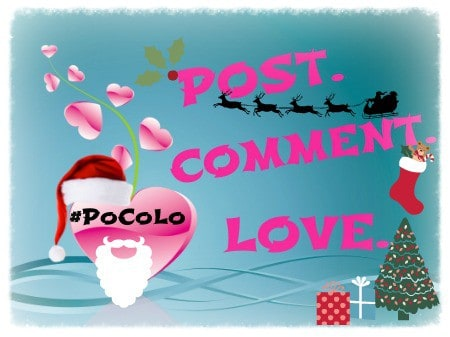 Post Comment Love and Newbie Showcase 5th to 7th December 2014