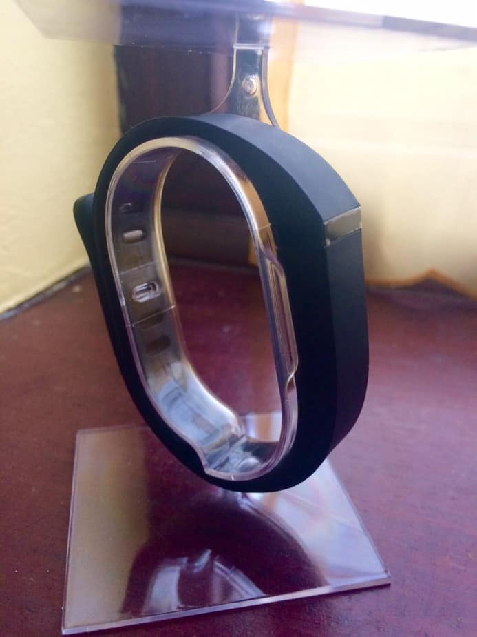 Nifty Gadget Gifts: The Fitbit Flex