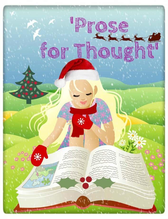 Prose Christmas Image