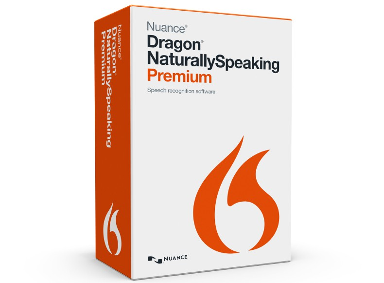 A Review of the Nuance Dragon NaturallySpeaking Premium v13 Dictation Software