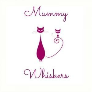 Mummy Whiskers