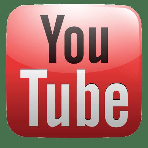 Social Follow Love #SoFoLo – this week YouTube