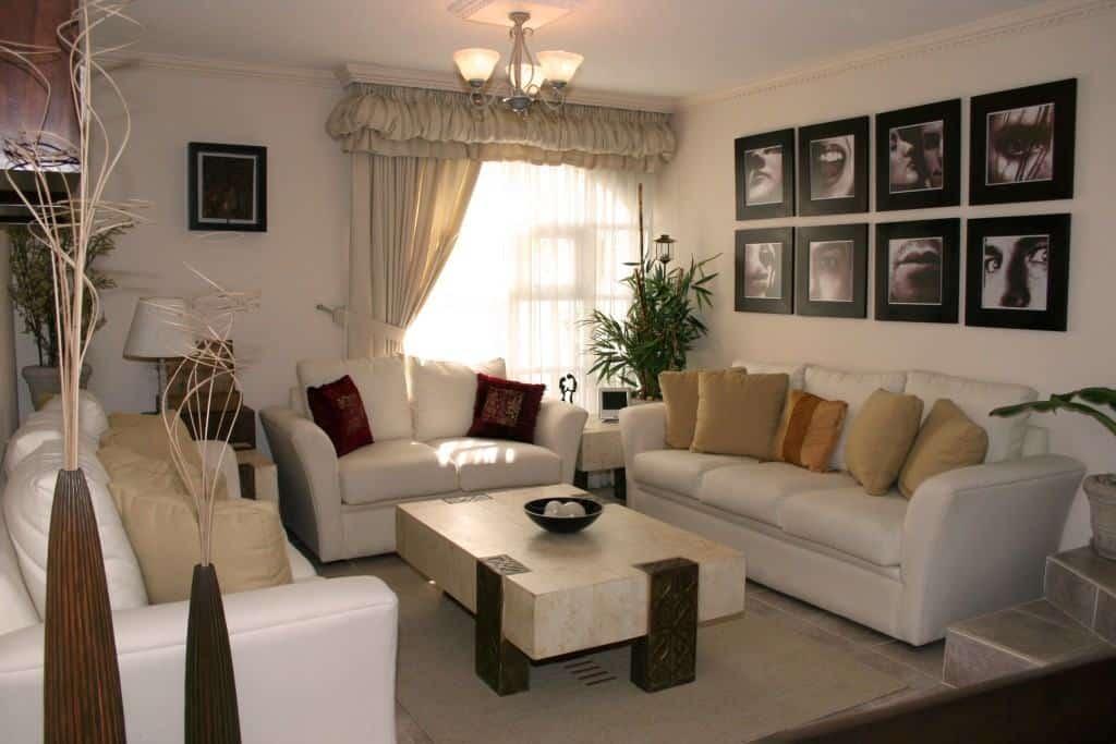 Can You Save Money Through Clever Interior Design?