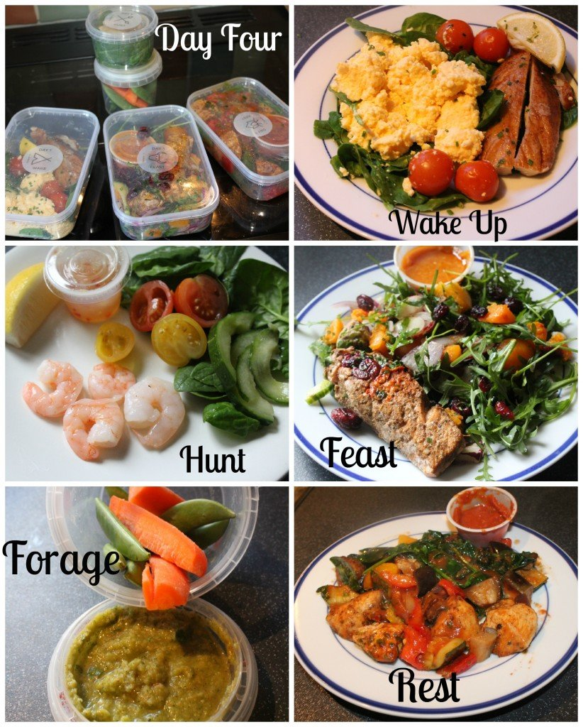 A Review of the Paleo Diet from Soulmate Food.