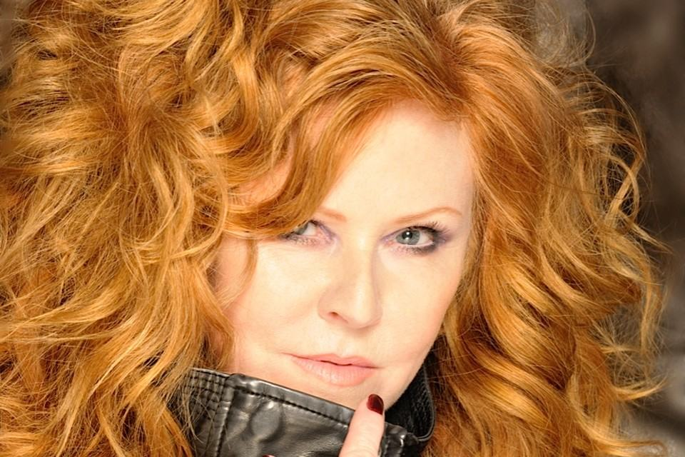 An Interview with Carol Decker from T'Pau