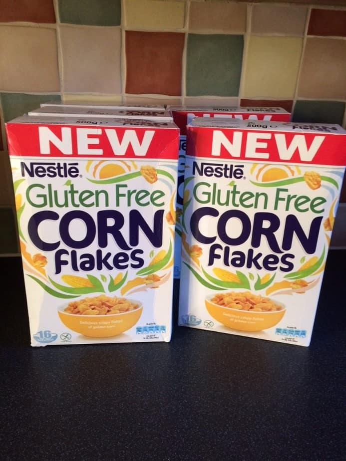 Nestle Supports Coeliac Awareness Week