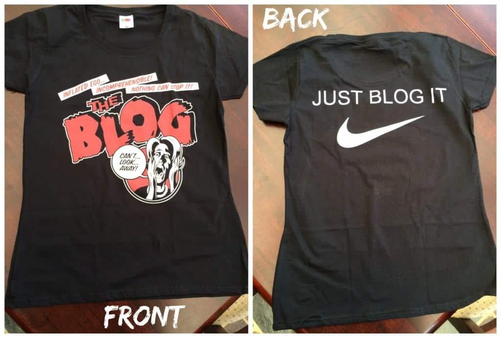 BML T-shirt