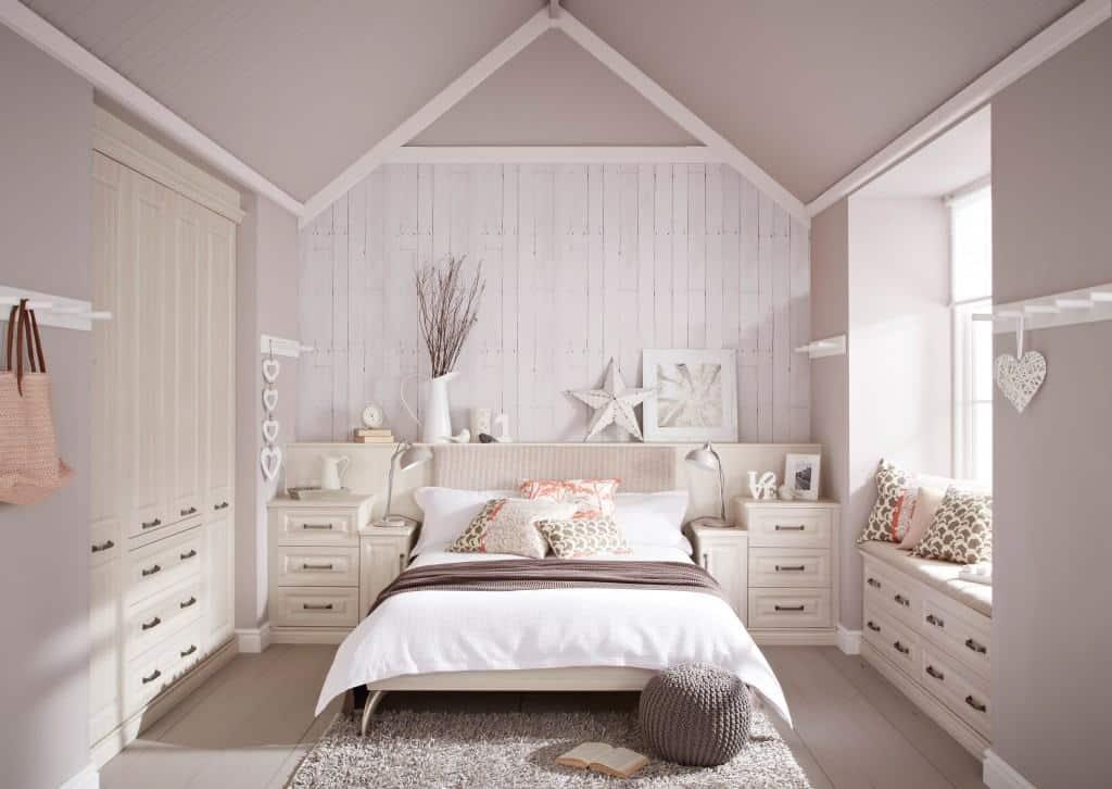 The Harpsden Range from Hammonds Fitted Furniture