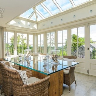 5 Things to Consider When Choosing a Conservatory