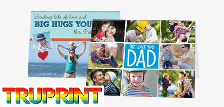 Truprint Fathers Day