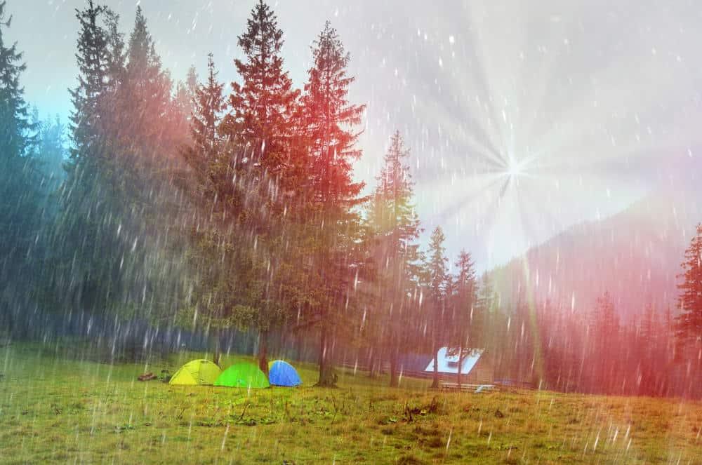 Great UK Holidays – even if it's raining!