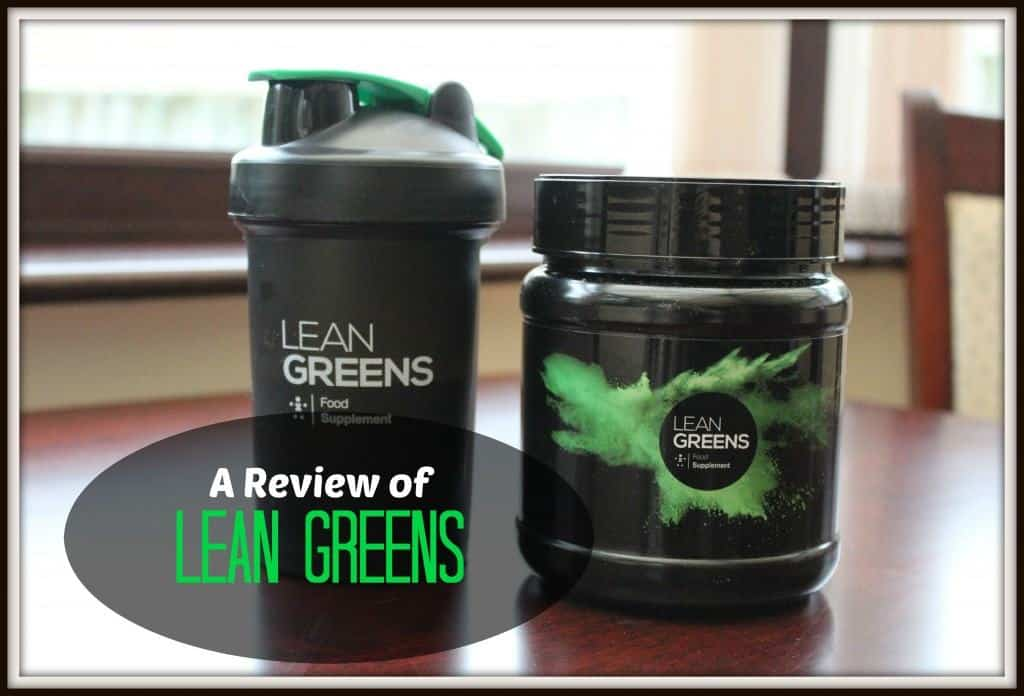 A Review of Lean Greens