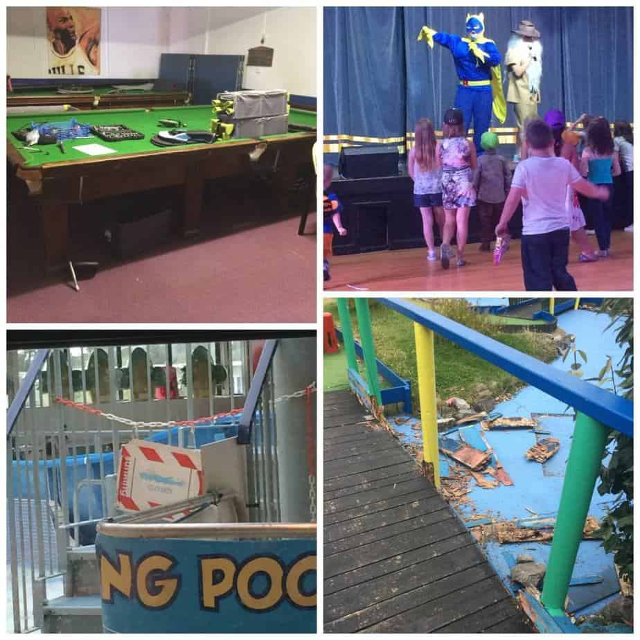 An Honest Review Of Pontins Brean Sands Verily