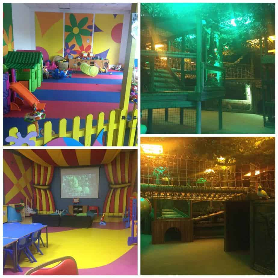 Holiday Park Apartments: An Honest Review Of Pontins Brean Sands Holiday Park