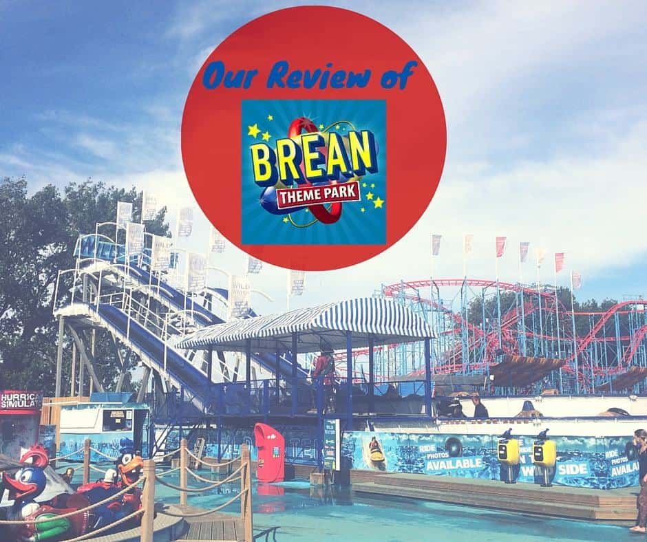 Our Thoughts on Brean Theme Park