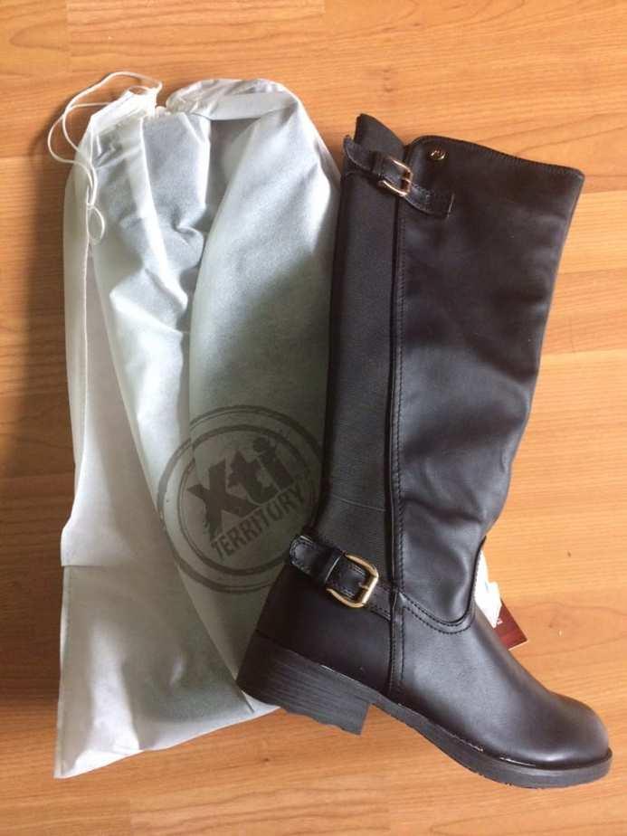 XTI 27511 boots
