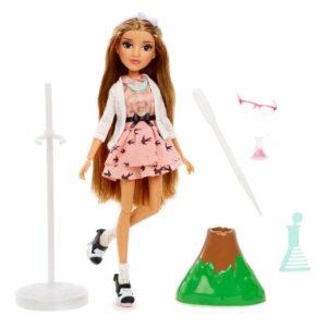 Adrienne Attoms MC2 Doll