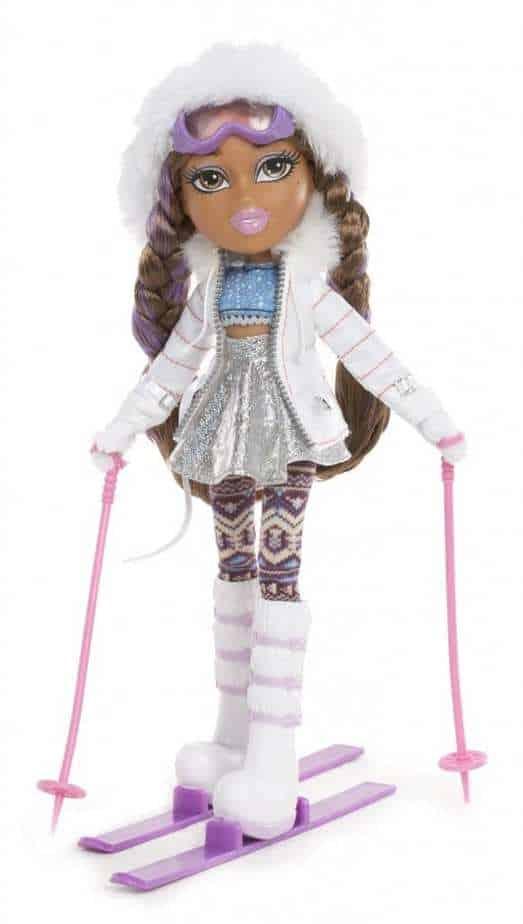 Bratz SnowKissed Doll- Yasmin 03 1