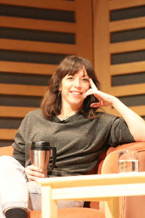 Bridget Christie Blogfest 2015