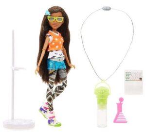 Bryden Bandweth MC2 Doll
