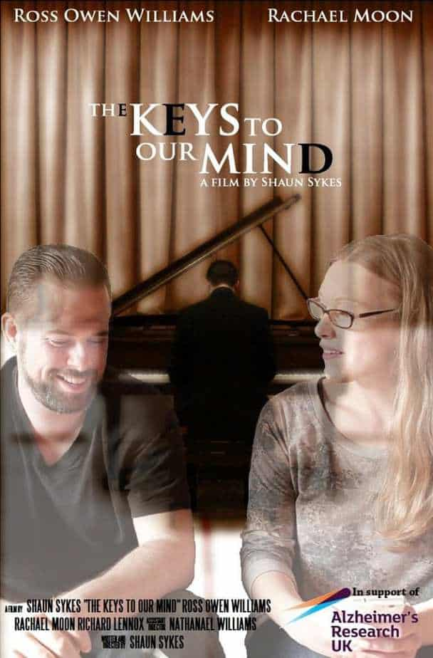 The Keys to Our Mind – a Short Film in Support of Alzheimers Research UK