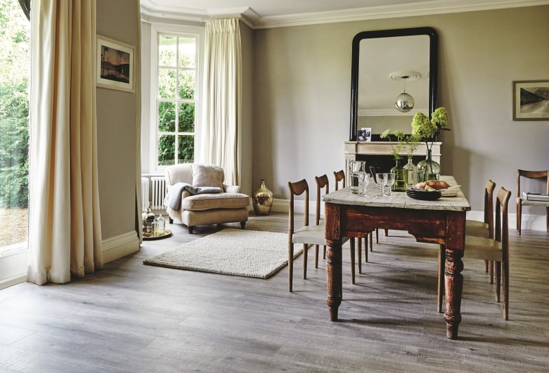 The Latest Floor Trends this Autumn and Winter