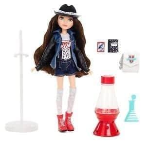 McKeyla McAllister MC2 Doll