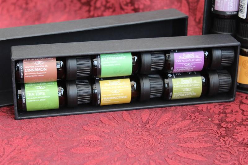 Essence of Arcadia Set of 6 oils