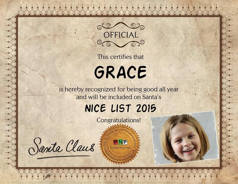 PNP Certificate