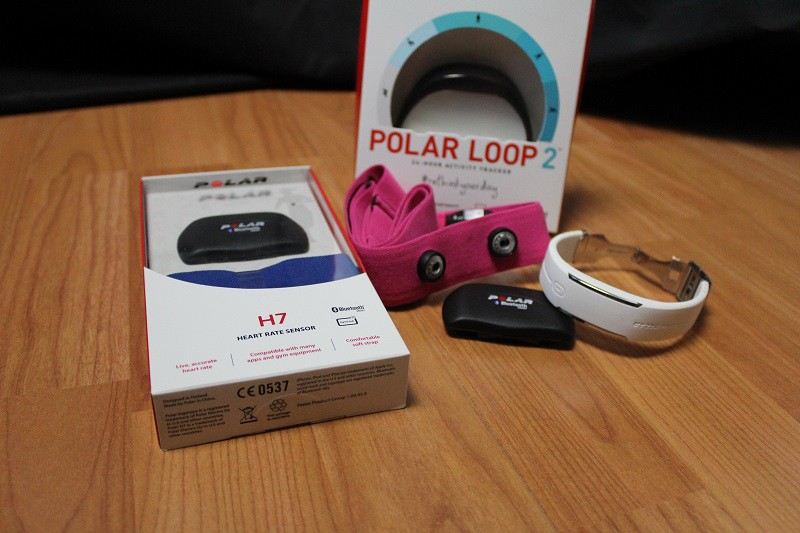 The Polar Loop 2