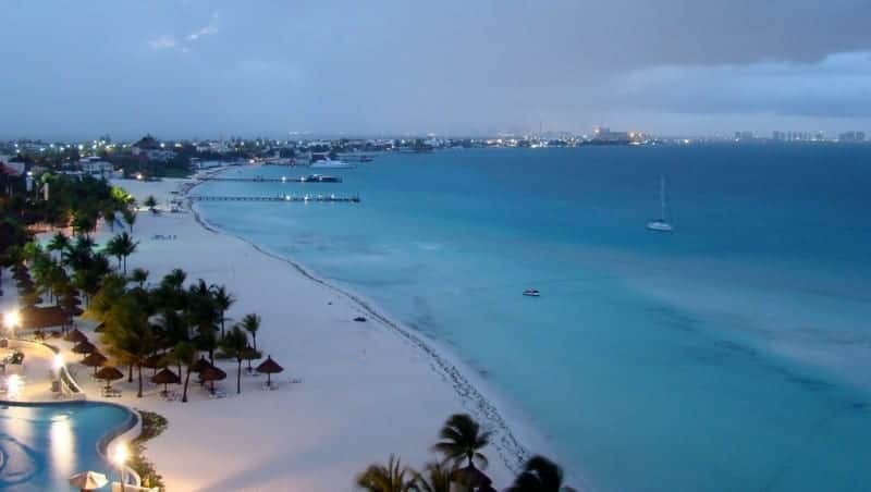 Holidays-to-Cancun