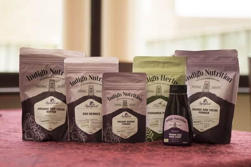 Indigo Herbs Ingredients